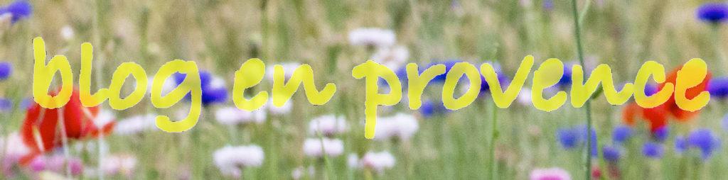 blog en provence | culture, agriculture, cyberculture