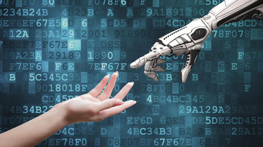 L'intelligence artificielle; nouvel enjeu du monde de demain ?